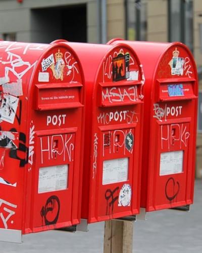 Οι 4 σύγχρονες τάσεις στην παγκόσμια ταχυδρομική αγορά. Κυριαρχεί η ψηφιοποίηση