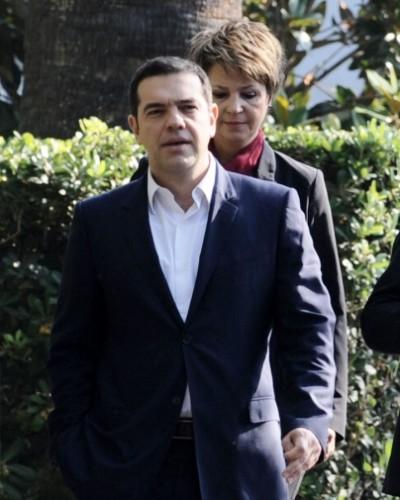 Συναίνεση ή… συνενοχή; Τι κρύβει η απόφαση Τσίπρα για συμβούλιο πολιτικών αρχηγών!